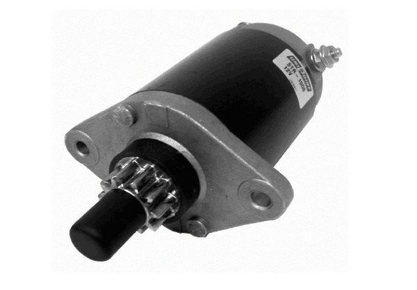 NEW OREGON ELECTRIC STARTER FITS TECUMSEH 36795 33-711 FREE SHIPPING