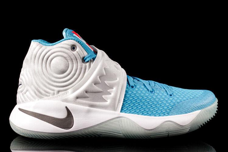 Nike Kyrie 2 Christmas Size 12. 823108-144 jordan kobe