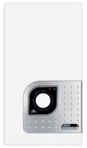 Elektrischer Durchlauferhitzer KDE-9 elektronisch gesteuert 9 kw 400V~ Kospel