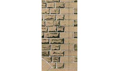 SUPERQUICK PACKET OF D8 GREY SANDSTONE WALLING