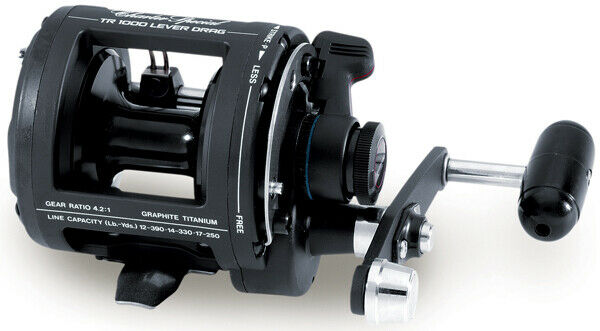 Shimano Charter Special - TR1000LD