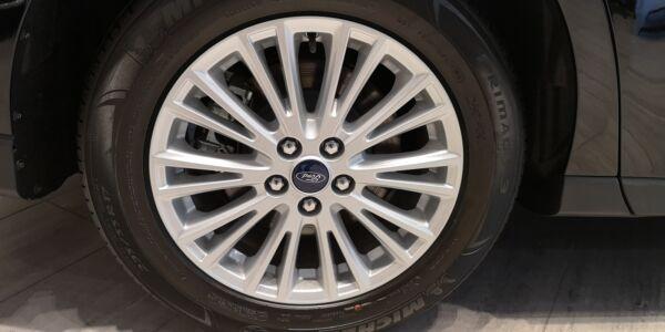 Ford Galaxy 2,0 EcoBlue Titanium aut. - billede 4