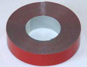 3m 5344 Vhb Tape 15 39 Double Sided Acrylic Foam