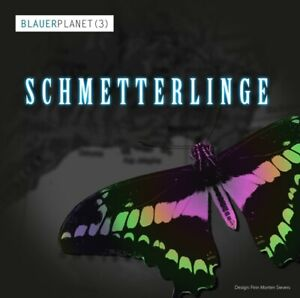 HANSEKLANG-BLAUER-PLANET-TEIL-3-SCHMETT-CD-NEW-MOORHAHN-HANNES