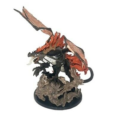 Laborioso Pathfinder Battles Maze Of Death - #041 Nightmare Dragon *rare*