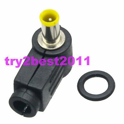 Samsung R540 R530 NP700 NP305 RV510 NP300 NC10 DC Power Plug Socket Adapter new