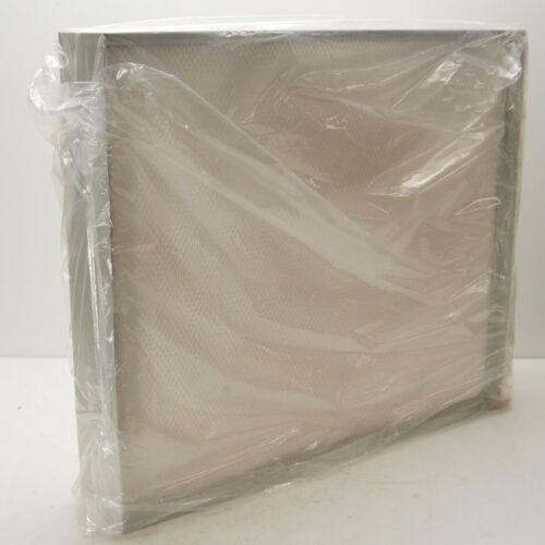 NEW Camfil Farr 855023623 QX-22.75 x 26.75 Hepa Panel Air Filter Cleanroom