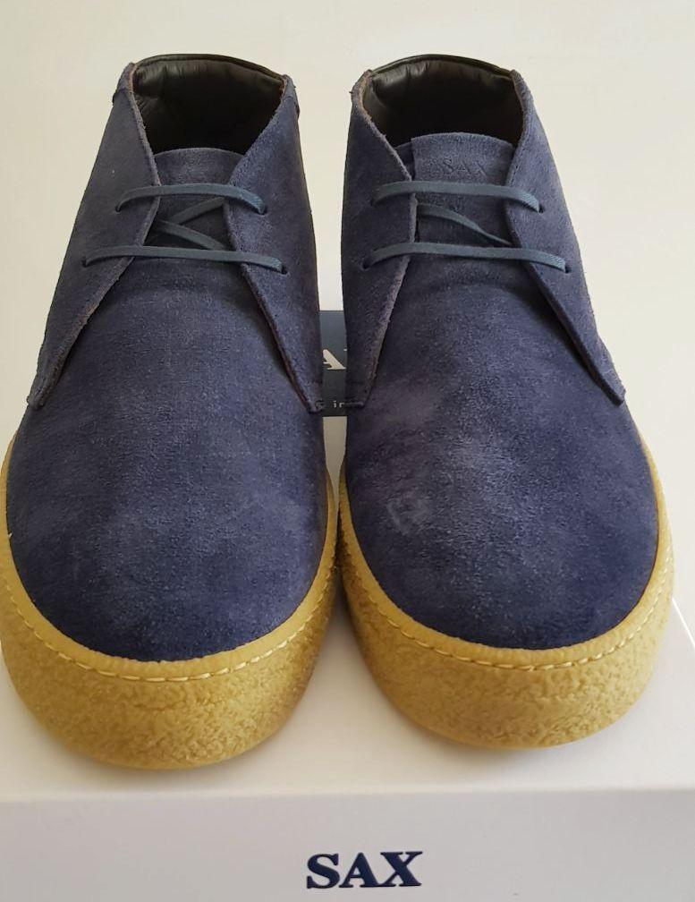 2d165198754a2f Monsieur / Dame Sax Shoes Shoes Shoes Square Sahara Pas si cher Matériaux  sélectionnés prix pas cher | Soldes 5d39b5