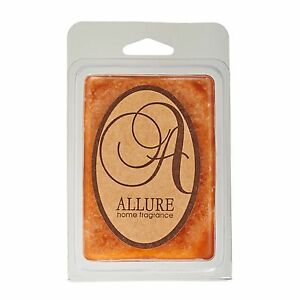 orange marmalade scented wax melt tart long lasting strong fragrance beautiful ebay. Black Bedroom Furniture Sets. Home Design Ideas