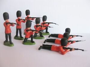 9x-BRITAINS-DEETAIL-9-COLDSTREAM-GUARDS-MADE-IN-HONG-KONG-FOR-BRITAINS-LTD-B