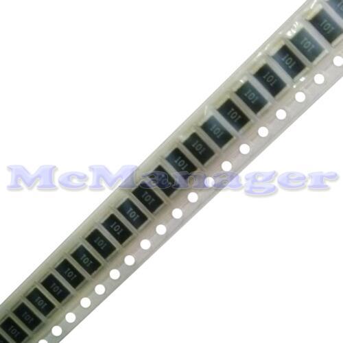 680 K Ohm 680K00 SMD//SMT Chip Resistor caso 2512 Koa 5/% 1W