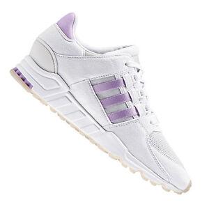 Adidas-Originals-EQT-SUPPORT-RF-Sneaker-Women-039-s-White