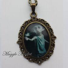 Hogwarts Harry Dobby pendant.wizard/goblin/magical/necklace/Ron house elf