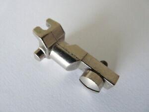 BERNINA Adaptor Presser Foot SCREW-ON LOW SHANK TO FIT OLDER MODELS