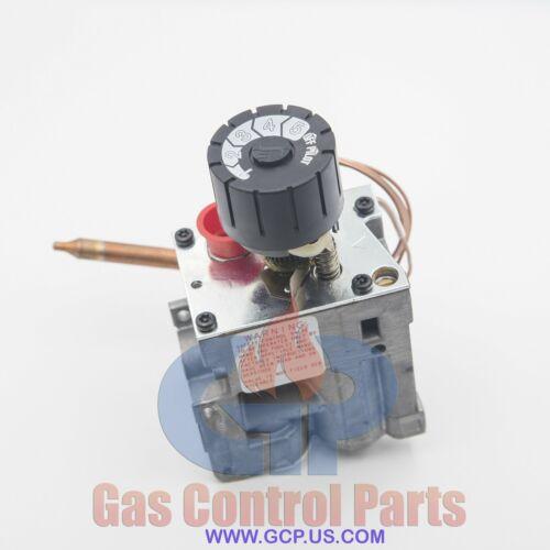 """No. 0630545 630 SERIES SIT EUROSIT 9//16/"""" GAS TYPE NG. Fireplace Gas Valve"""