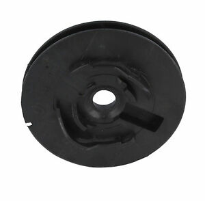 Recoil Starter Pull Pulley Fits MOUNTFIELD SV150 RV150 V35 - <span itemprop=availableAtOrFrom>Cotheridge, Worcestershire, United Kingdom</span> - Faulty/Damaged items must be reported to us within 14 days of receipt. Goods not required can be sent back up to 60 days after the sale but must be in saleable conditio - Cotheridge, Worcestershire, United Kingdom