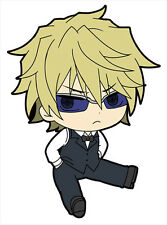 Durarara!! 2 Shizuo Rubber Phone Strap NEW