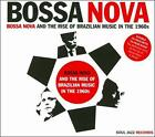 Bossa Nova and the Rise of Brazilian Music in the 1960s by Various Artists (CD, Jan-2013, 2 Discs, Soul Jazz)