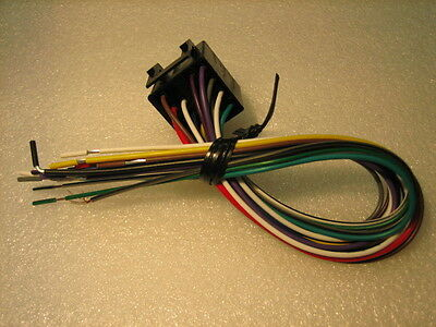 Boss Power & Speaker Wire Harness BV7320,BV7330,BV9965,BV7254,BV7280,BV9757  | eBayeBay