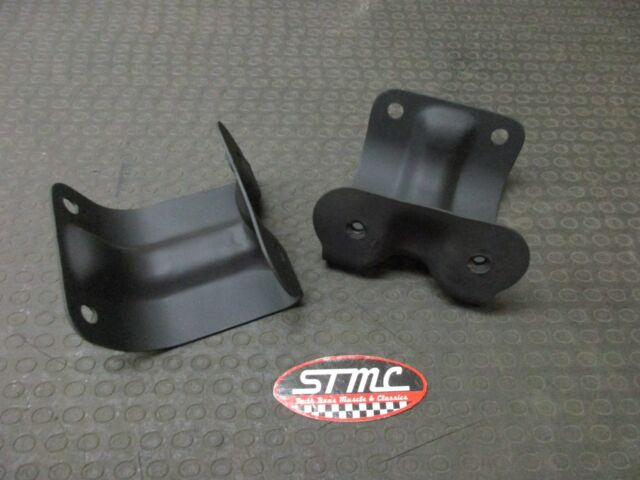 70 71 72  MONTE CARLO INNER FENDER TO FIREWALL SUPPORT BRACES BRACKETS