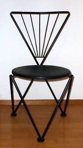 Jochen-Hoffmann-Stuhle-Bonaldo-Vintage-Design-Chair-Memphis