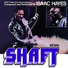 Shaft [Music from the Soundtrack] by Isaac Hayes (Vinyl, Jul-2014, 2 Discs, Concord)