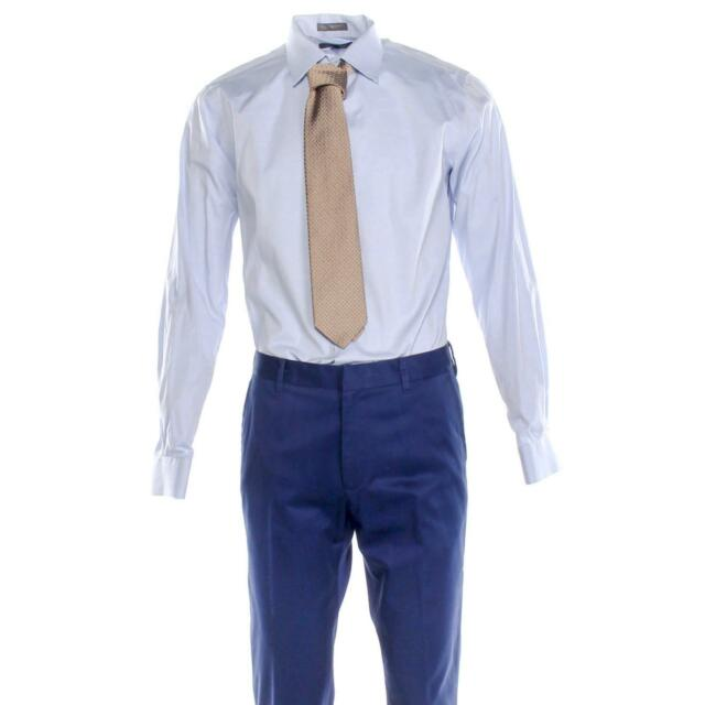 House of Cards Will Conway Joel Kinnaman Screen Worn Shirt Pants & Tie Ss 4
