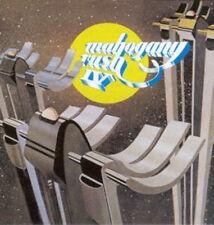 "Mahogany Rush:  ""IV""  (CD Reissue)"