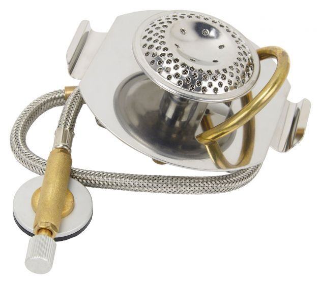 Go System Backpacking ADAPT Stove Gas Conversion Adaptor