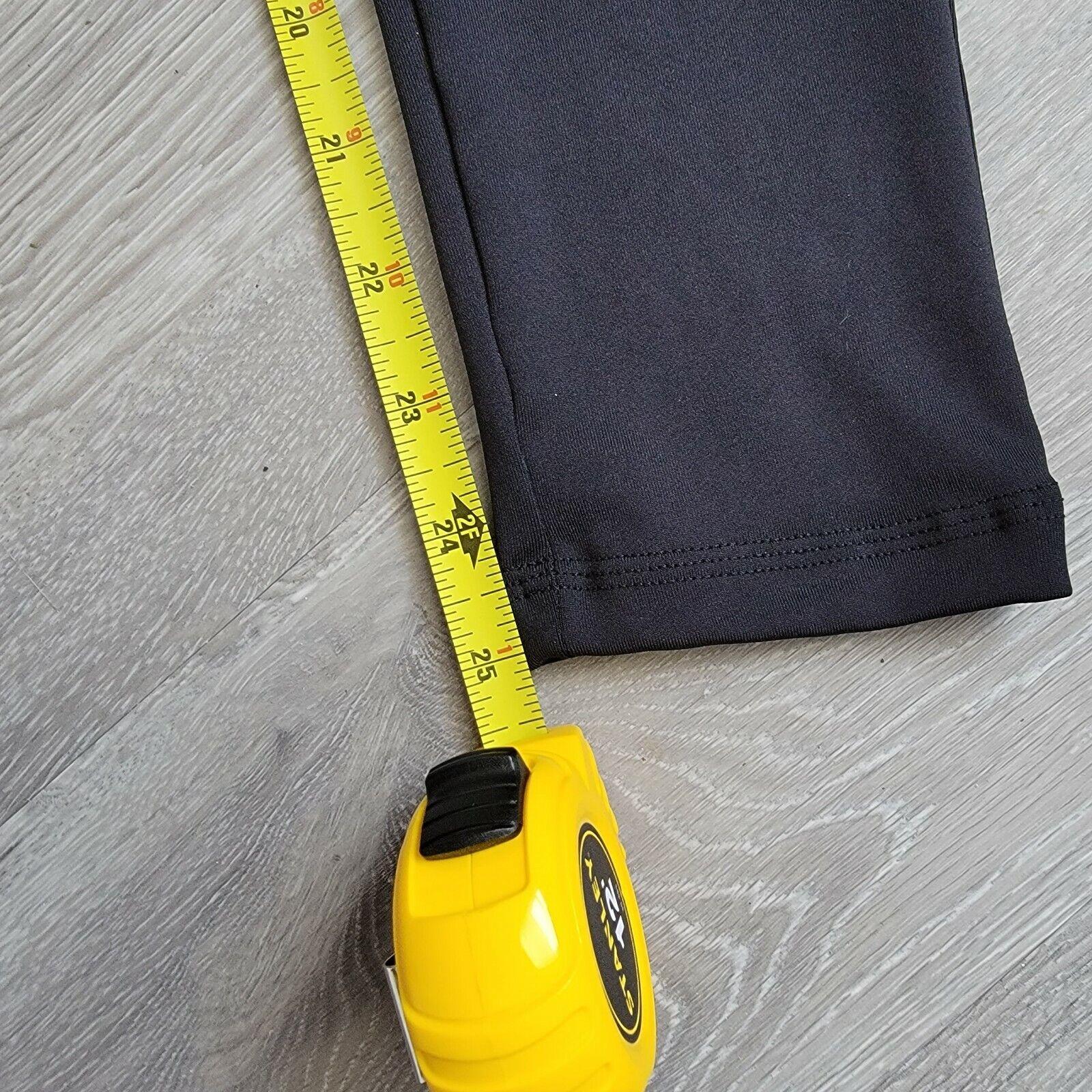 Olympia Activewear AJAX Full Lenght Black Jet Leg… - image 11