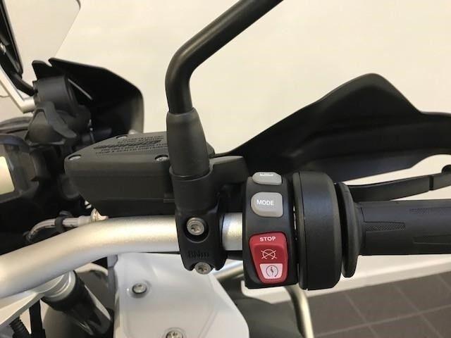 BMW, R 1200 GS Adventure, ccm 1170