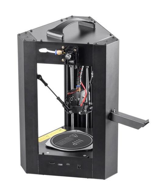 Monoprice Mini Delta 3D Printer with Heated Build Plate & Micro SD