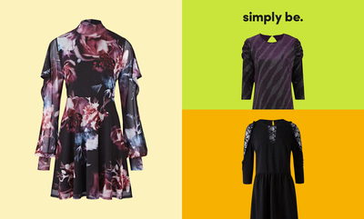 Simply Be - Up to 50% off