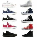 Top Men Women Lady ALL STARs Chuck Taylor Ox Low Top shoes casual Canvas Sneaker
