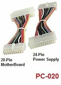 6 Pin Auxiliary Power Supply Connectors