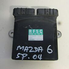 Centralina iniezione 131000-1241 Mazda 6 Mk1 2002-2008 usata (17999 17A-2-C-4)