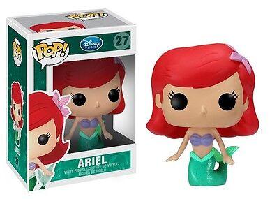 The Little Mermaid Disney Ariel Funko Pop! Licensed Vinyl Figure