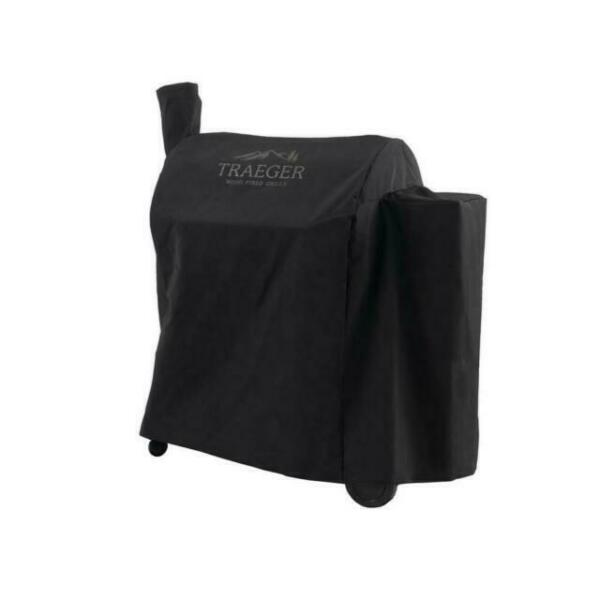 Traeger Pro 780 Full Length Grill Cover Bac504 For Sale Online Ebay