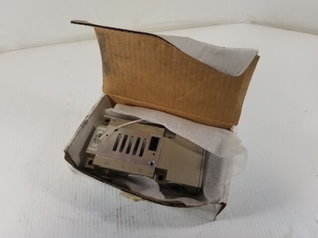 NEW IN BOX ROSS CONTROLS 501B91 501B91