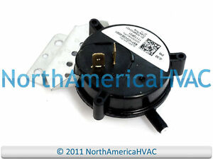 Details about Goodman Amana Furnace Air Pressure Switch 11112501 -0.33 on
