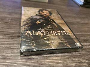 Alatriste-DVD-Viggo-Mortensen-Sigillata-Nuova