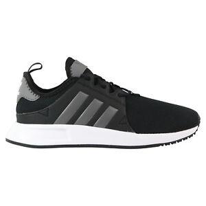 Details zu Adidas Originals X_PLR Junior Sneaker Kinder Damen Schuh Schwarz  CG6825