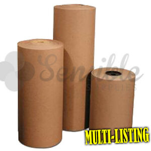 Heavy-Duty-Thick-Brown-Kraft-Wrapping-Paper-90gsm