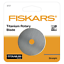 Fiskars-Rotary-Cutter-45mm-amp-60mm-Also-Replacement-Blades