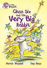 Class Six and the Very Big Rabbit: Band 10/White by Martin Waddell (Paperback, 2005)