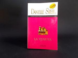Danielle-Steel-ROMANZO-LA-TENUTA-SPERLING-PAPERBACK