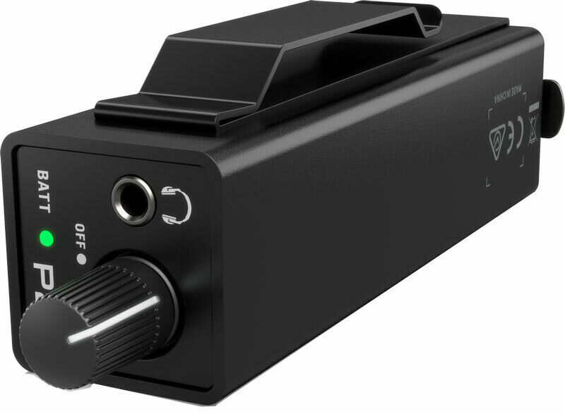 BEHRINGER POWERPLAY P2 Ear Monitor Amplifer New