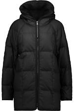 Rag & Bone Womens Ultra Puffy Coat - Black US Size XS