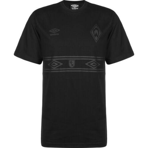 Umbro SV Werder Bremen Stealth T-Shirt Herren NEU