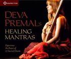Healing Mantras by Deva Premal/Gyuto Monks of Tibet (CD, Jan-2013, 2 Discs, Sounds True)